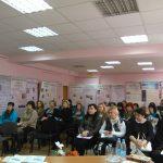 В Гродно прошел семинар «Духовно-нравственное воспитание молодежи. Противодействие псевдорелигиозным и деструктивным сектам»
