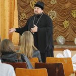 Священник на родительском собрании: из опыта работы ОРОиК Туровской епархии