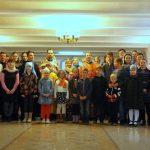 Христианский образовательный центр разработал программу дополнительного образования детей и молодежи «Воскресная школа»