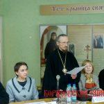 Вместе за духовное возрождение: семинар об организации работы приходских и светских библиотек Борисовского района