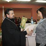 ХII Покровские чтения состоялись в Туровской епархии