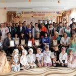 III духовно-нравственные семейные просветительские встречи «Азбука Православия» в г. Ельске