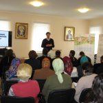 Возможности и перспективы участия церковных приходов в экологической деятельности обсудили в Вилейке