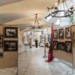 Выставка «Венценосная Семья. Путь Любви» открылась в Свято-Елисаветинском монастыре