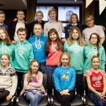Мировоззренческий проект для детей и подростков «Как жить по правде?»
