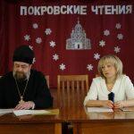 Вторые районные Покровские чтения прошли в Петриковском благочинии Туровской епархии