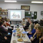 В Минске состоялся круглый стол «Организация методической работы в отделах религиозного образования и катехизации»