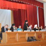23-24 ноября в Минске прошли Третьи Белорусские Рождественские чтения