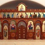 23 и 24 декабря в Минской духовной академии пройдут лекции по истории устроения православных храмов