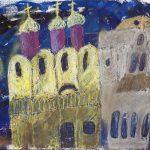 В Минской епархии подведены итоги конкурса детских рисунков «Красота Божьего мира»