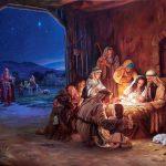 С 26 декабря по 6 января в Минске пройдёт Рождественский фестиваль «Радость»