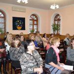 Проблемы современной воспитательной работы обсудили на методическом объединении классных руководителей в Бобруйске