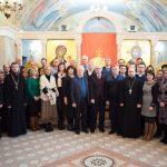 В Минске прошла II Международная конференция «Социум и христианство»