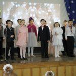 В Гимназии г. Калинковичи состоялось районное родительское собрание на тему: «Православие и современная семья»