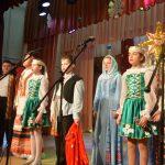 Во всех благочиниях Новогрудской епархии пройдет конкурс-фестиваль христославов «Радостная весть»