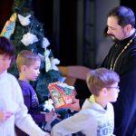 Праздник для воскресных школ Гомельской епархии «Свет Рождественской звезды»