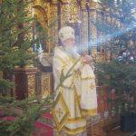 Рождественское послание епископа Могилевского и Мстиславского Софрония