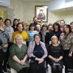 Состоялся круглый стол по итогам участия делегатов от Гомельской епархии в XXVI Международных Рождественских образовательных чтениях