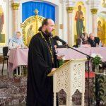 В Витебске состоялось пленарное заседание XVI Сретенских образовательных чтений «Нравственные ценности и будущее человечества»