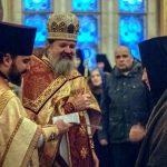 Дипломы выпускников Минского духовного училища вручили сестрам Елисаветинского монастыря