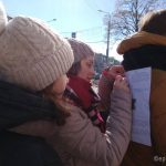 Городские соревнования по краеведческому ориентированию состоялись в Гомеле