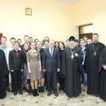 Студенческая конференция «Архиепископ Георгий (Конисский) в конфессиональной истории Беларуси» состоялась в Бресте
