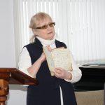 Память сердца о Божественных стихах (псальмах)