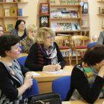 В Туровской епархии прошел семинар для преподавателей воскресных школ