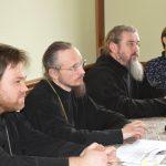 В Минске состоялся республиканский семинар «Воскресная школа сегодня: учебные пособия и методы работы»