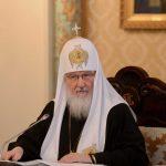 Святейший Патриарх Кирилл: Поддержка теологии государством не ставит под сомнение принцип светскости образования