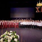 В Гомеле состоялось торжественное открытие XV городского Пасхального фестиваля