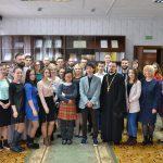 Научно-образовательные чтения «Актуальные проблемы биоэтики: взгляд медицины и Церкви» прошли в Гомеле