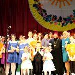 Празднуем Пасху: духовно — просветительская программа во Дворце культуры города Лида