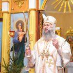 Слово назидания Высокопреосвященнейшего Феодосия, архиепископа Полоцкого и Глубокского, в день Светлого Христова Воскресения