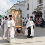 В Минске состоялись торжества в честь равноапостольных Мефодия и Кирилла