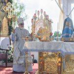 20-летие со дня канонизации святого праведного Иоанна Кормянского