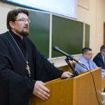 Представители Витебской духовной семинарии приняли участие в международной конференции в ВГУ