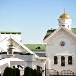 Программа курсов «Свет Православия» при Минской духовной академии на первую половину июня 2018 года