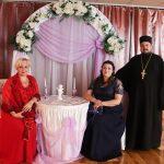 К 100-летию подвига святой Царской семьи и 150-летию со дня рождения Николая II: бал православной молодежи Туровской епархии