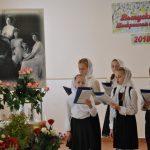 В Воскресной школе при Свято-Никольском женском монастыре города Могилева отпраздновали окончание учебного года