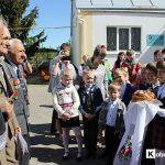 Урок памяти, посвященный празднованию Дня Победы, состоялся в одной из воскресных школ города Кобрина