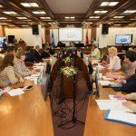 В БГУИР состоялся Круглый стол «IT страна: нравственность личности в информационном обществе»