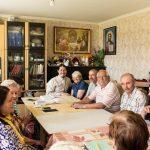 В Гомельской епархии организованы Евангельские чтения для слабослышащих людей