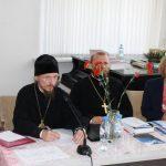Состоялось очередное заседание Координационного совета по библиотечной деятельности при Синодальном ОРОиК