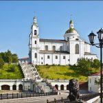 Витебск готовится к открытию XVI Международного молодежного православного форума-фестиваля «Одигитрия»
