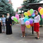День семьи, любви и верности отметили в храмах Гомельской епархии