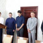 В Брестской епархии состоялся экзамен для абитуриентов в духовные школы Русской Православной Церкви