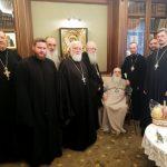 Митрополит Филарет награждён медалью в честь Марьиногорской иконы Божией Матери