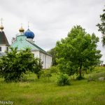 Состоялся IV православный молодежный слет Слуцко-Солигорской епархии «Соль земли»