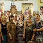В Италии состоялась презентация белорусской книги, выпущенной к 1030-летию Крещения Руси